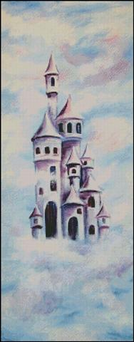 click here to view larger image of Dream Castle (chart)