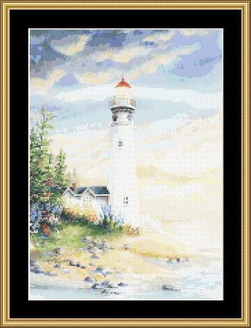 click here to view larger image of Light House A (chart)