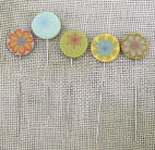 click here to view larger image of Just Pins - Mixed Lemonade (pin)