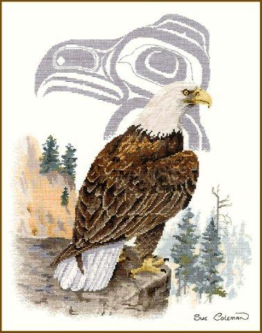 click here to view larger image of Eagle (chart)