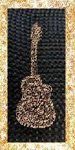 click here to view larger image of Guitar (chart)