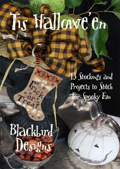 click here to view larger image of Tis Hallowe'en (book)