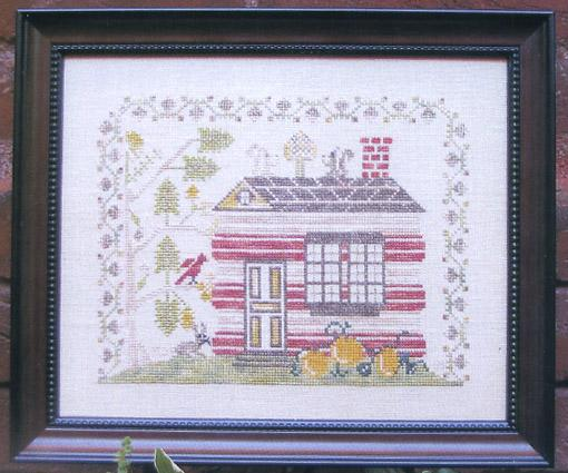 click here to view larger image of Autumn House (chart)