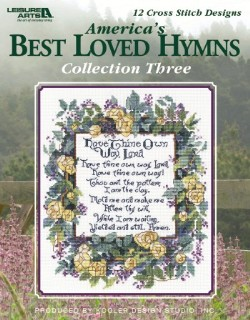 click here to view larger image of America's Best Loved Hymns Collection 3 (chart)