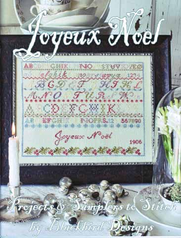click here to view larger image of Joyeux Noel (reprint) (book)