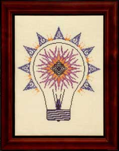 click here to view larger image of Bright Idea (chart)