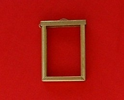 click here to view larger image of Brass Pendant (accessory)