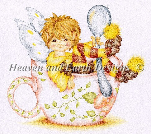 click here to view larger image of Teacup Pixie (chart)