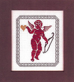 click here to view larger image of Cupid (chart)
