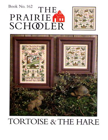 click here to view larger image of Tortoise & The Hare (chart)