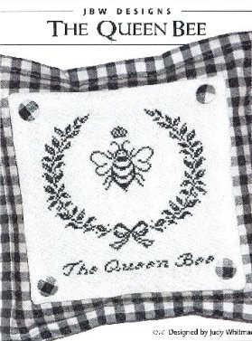 click here to view larger image of Queen Bee, The (chart)