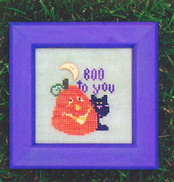 click here to view larger image of BOO To You (chart)