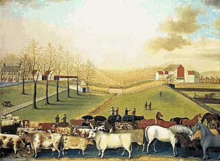 click here to view larger image of Cornell Farm (chart)