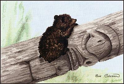 click here to view larger image of Bear Cub (chart)