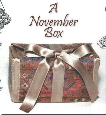 click here to view larger image of November Box (chart)