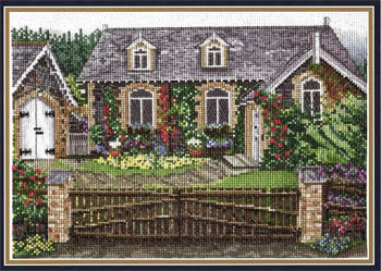 click here to view larger image of Glenariff Cottage (chart)