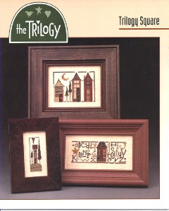click here to view larger image of Trilogy Square (chart)