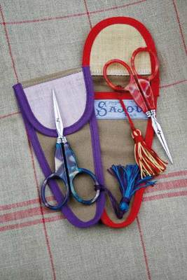 click here to view larger image of Onyx Scissors  (accessory)