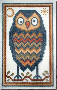 click here to view larger image of Odd Owl (chart)