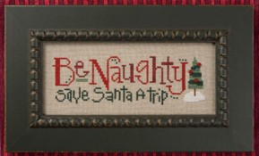 click here to view larger image of Be Naughty - Quick It (chart)
