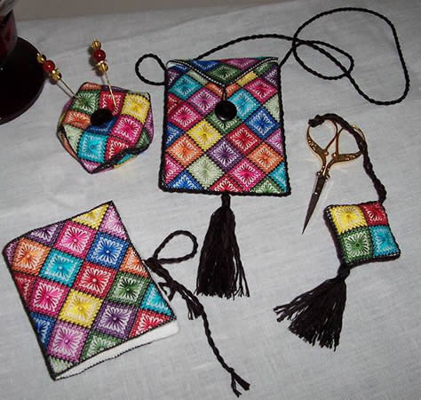 click here to view larger image of Just Give Me Diamonds (chart)