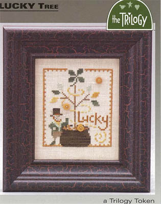 click here to view larger image of Lucky Tree (chart)