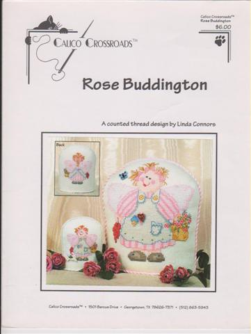 click here to view larger image of Rose Buddington (chart)
