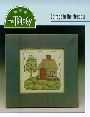 click here to view larger image of Cottage in The Meadow (chart)