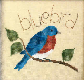 click here to view larger image of Bluebird (chart)