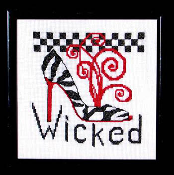 click here to view larger image of Wicked (chart)