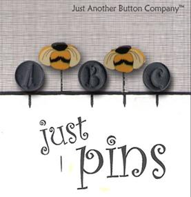 click here to view larger image of Just Pins - Spelling Bee (pin)