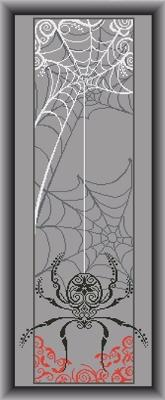click here to view larger image of Spider Banner (chart)