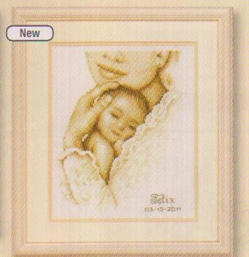 click here to view larger image of Felix (counted cross stitch kit)