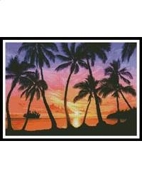 click here to view larger image of Palm Beach Sundown (chart)