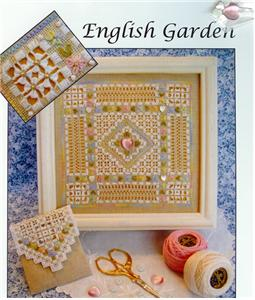 click here to view larger image of English Garden (chart)