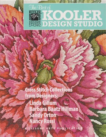 click here to view larger image of Best of Kooler Design Studio (book)