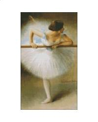 click here to view larger image of Dancer - Belleuse (chart)