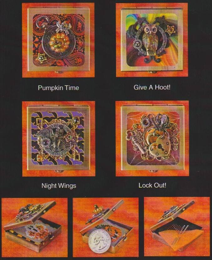 click here to view larger image of Wee Whimzi Boxes - Night Wings (accessory)