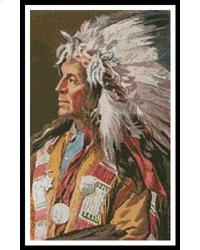 click here to view larger image of Chief (chart)