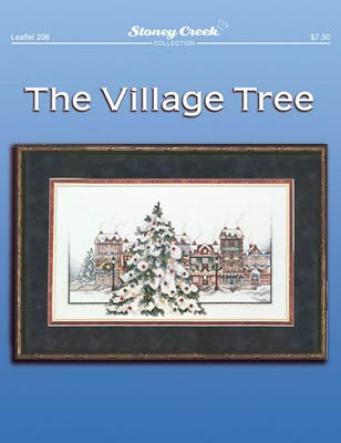 click here to view larger image of Village Tree, The (chart)