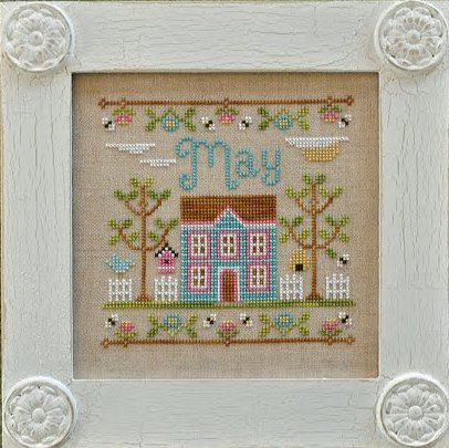 click here to view larger image of May - Monthly Cottage (chart)
