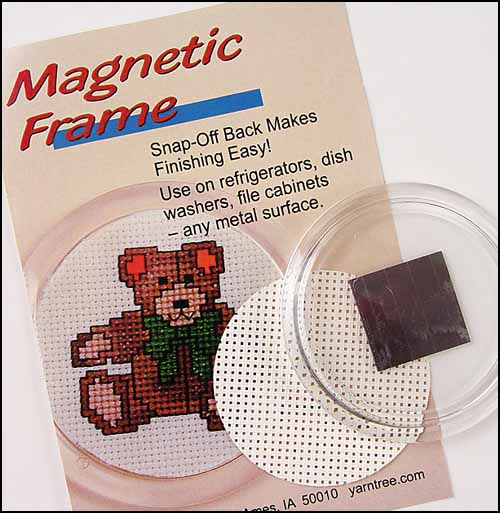 click here to view larger image of Magnetic Frame - 2� in  (accessory)