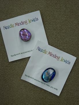 click here to view larger image of Needle Minder Jewels Minis (accessory)