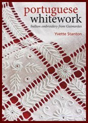click here to view larger image of Portuguese Whitework (Vetty Creations) (book)