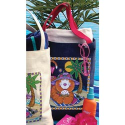 click here to view larger image of Large Tote Bag 14 x 14 (accessory)