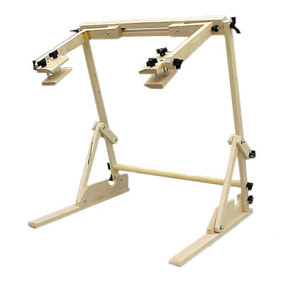 click here to view larger image of Stow-Away Frame - Up to 36in - OAK (frame (ready made))