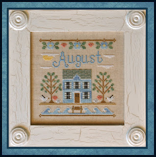 click here to view larger image of August - Monthly Cottage (chart)