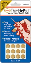 click here to view larger image of ThimblePad  (accessory)
