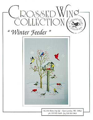 click here to view larger image of Winter Feeder (chart)