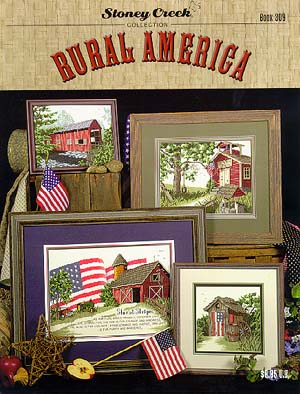 click here to view larger image of Rural America (book)